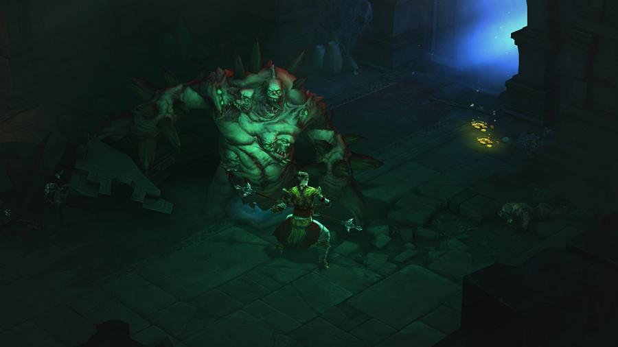 Diablo 3 - Clé Screenshot 13