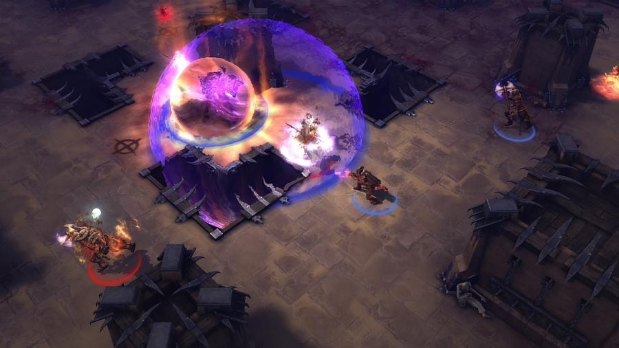 Diablo 3 - Clé Screenshot 6