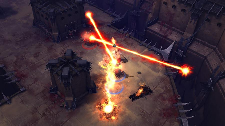 Diablo 3 - Clé Screenshot 9