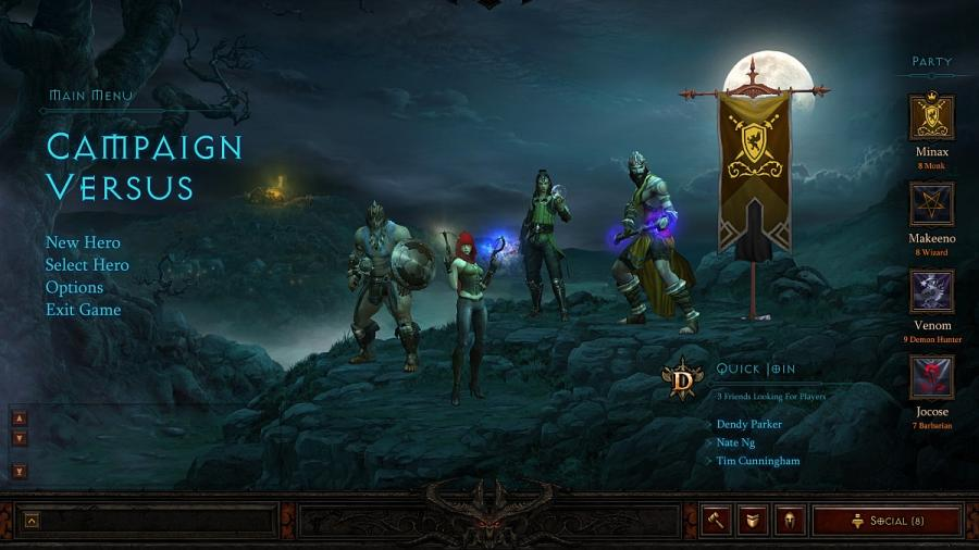Diablo 3 - Clé Screenshot 7