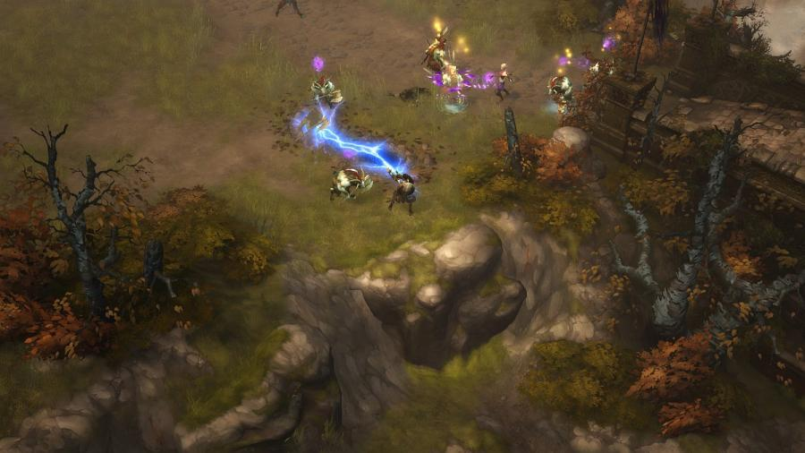Diablo 3 - Clé Screenshot 11