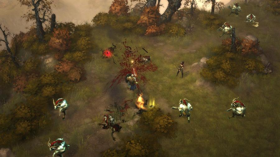 Diablo 3 - Clé Screenshot 8