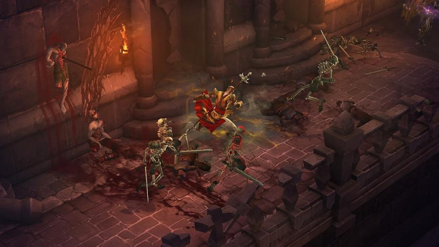 Diablo 3 - Clé Screenshot 10