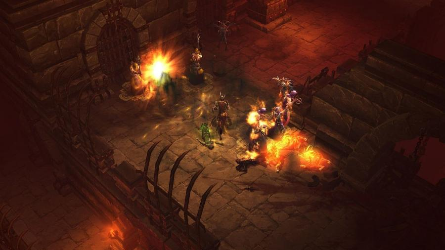 Diablo 3 - Clé Screenshot 1