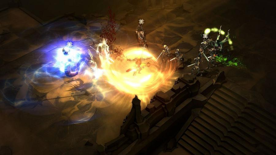 Diablo 3 - Clé Screenshot 4