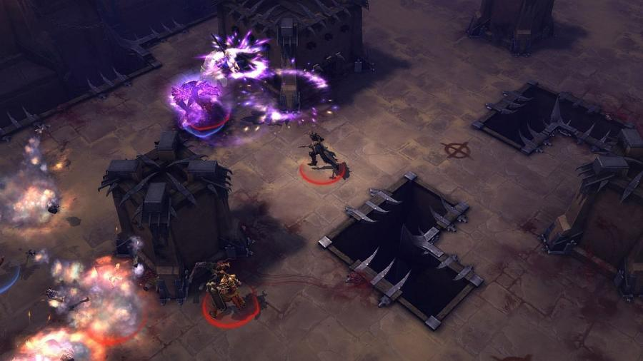 Diablo 3 - Clé Screenshot 3