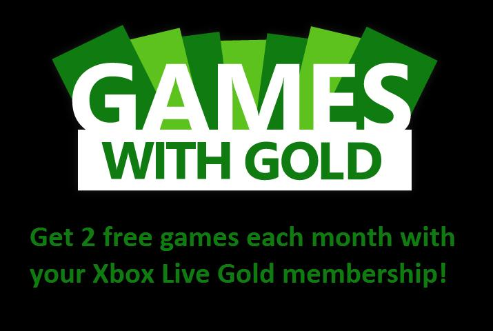 Xbox Live Gold - abonnement de 1 mois Screenshot 1