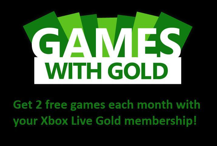 Xbox Live Gold - l'Abonnement de 12 mois [EU] Screenshot 1