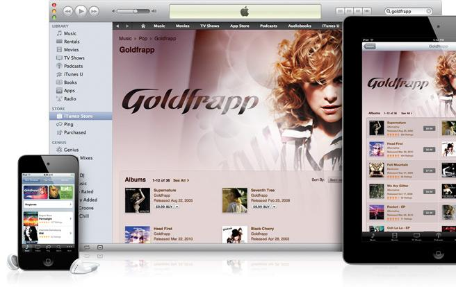 Carte-cadeau iTunes $15 Screenshot 5