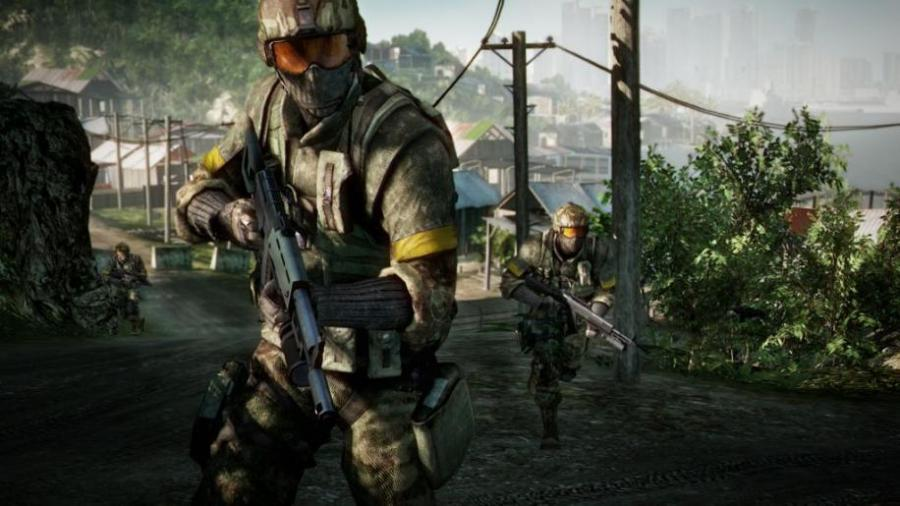 Battlefield : Bad Company 2 - Clé Screenshot 5