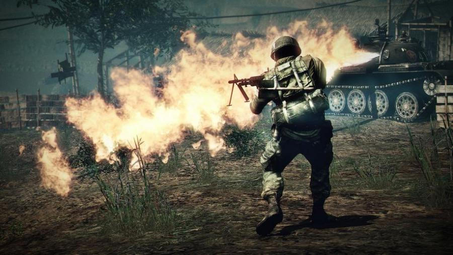 Battlefield Bad Company 2 - Vietnam (extension) - version intégrale Screenshot 1