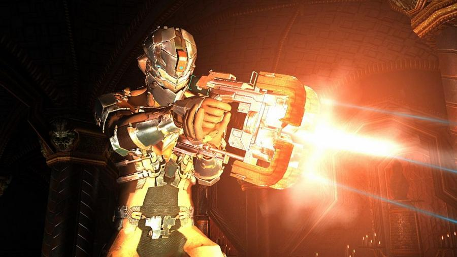 Dead Space 2 - Uncut Key Screenshot 2