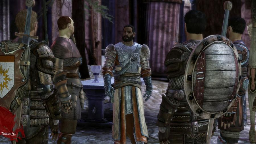 Dragon Age: Origins - Ultimate Edition Screenshot 2
