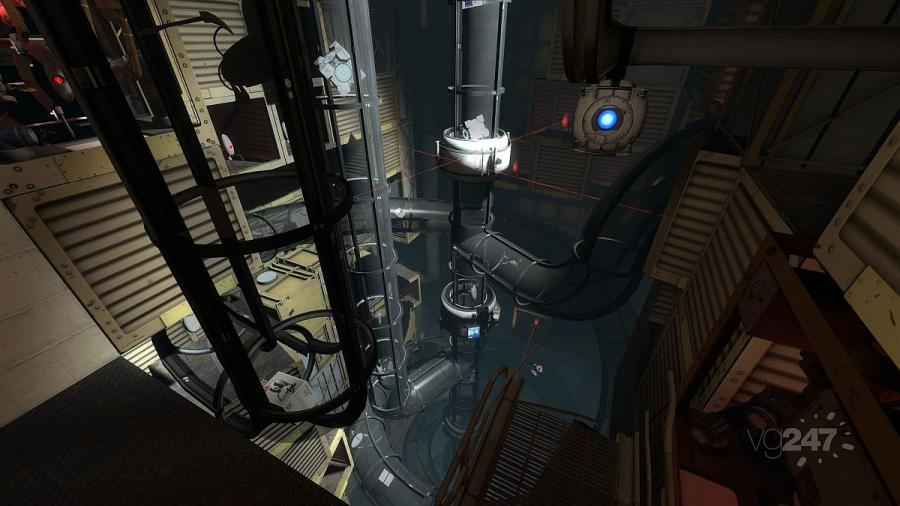 Portal 2 Screenshot 1