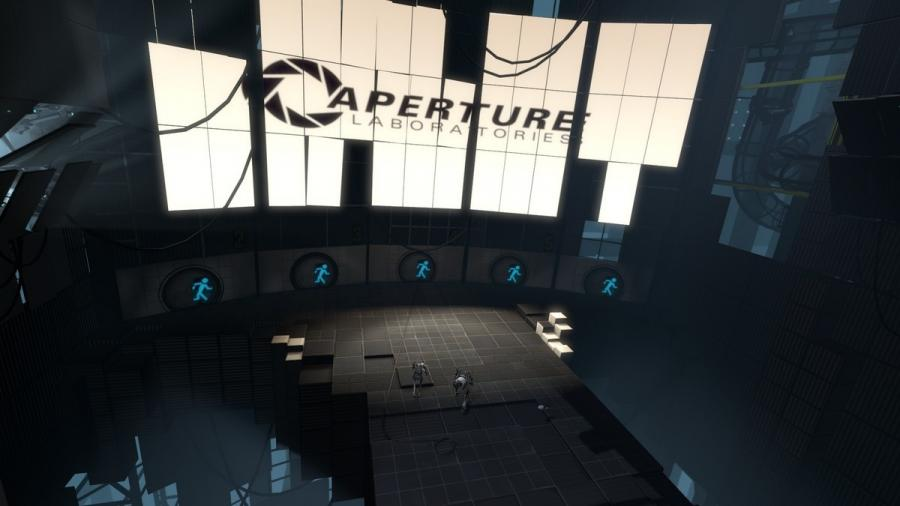 Portal 2 Screenshot 2