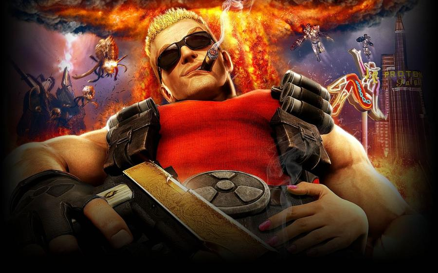 Duke Nukem Forever Screenshot 7