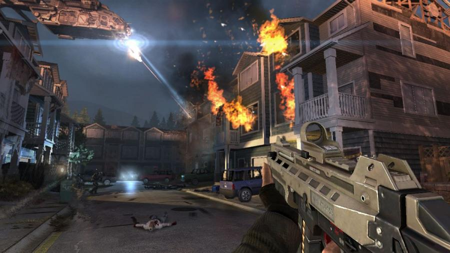 F.E.A.R. 3 Screenshot 10