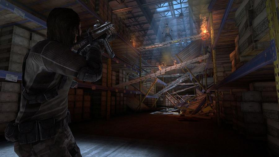 F.E.A.R. 3 Screenshot 7