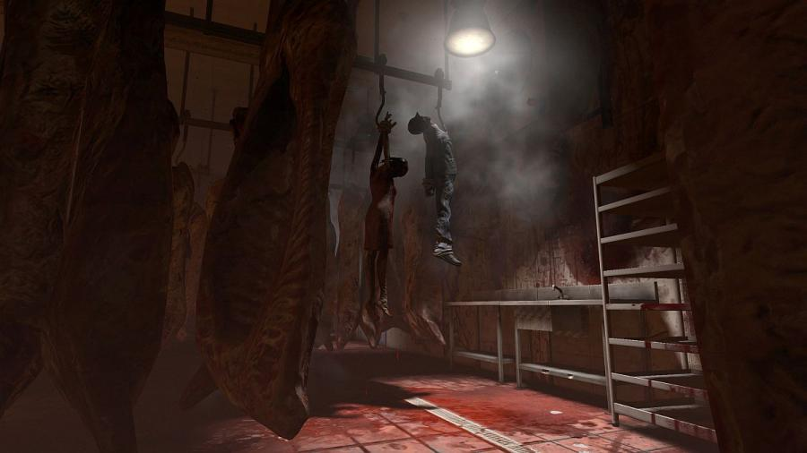 F.E.A.R. 3 Screenshot 4