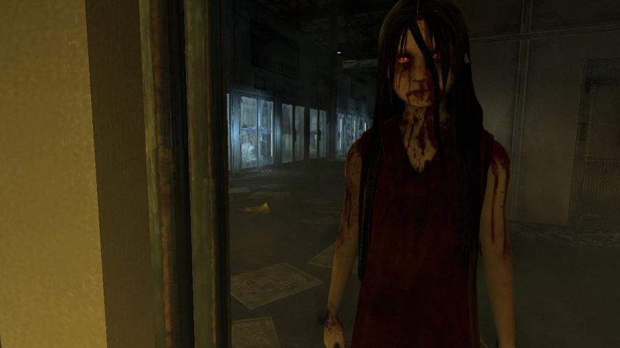F.E.A.R. 3 Screenshot 2