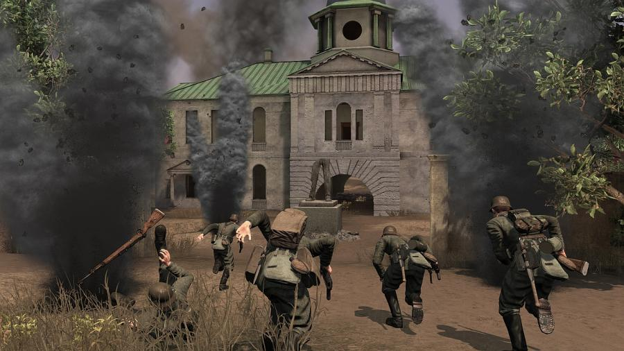 Red Orchestra 2 - Heroes of Stalingrad Screenshot 6