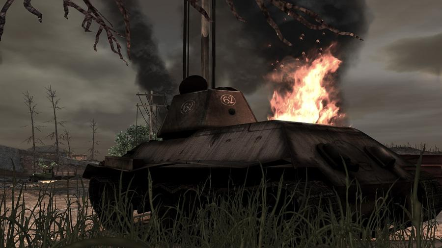 Red Orchestra 2 - Heroes of Stalingrad Screenshot 3