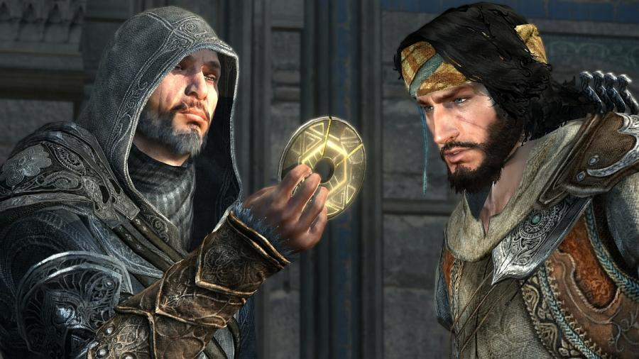 Clé Assassin's Creed Revelations Screenshot 10