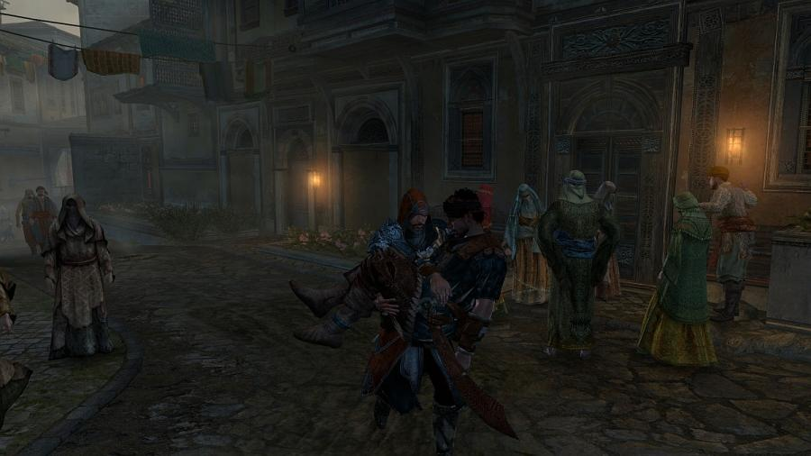 Clé Assassin's Creed Revelations Screenshot 9