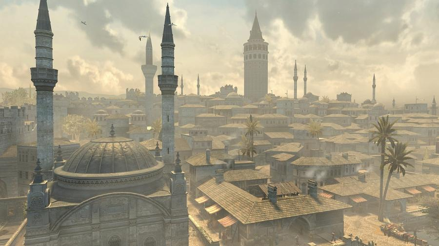 Clé Assassin's Creed Revelations Screenshot 11