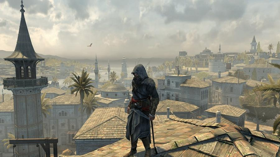 Clé Assassin's Creed Revelations Screenshot 6