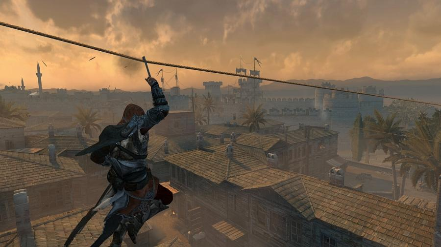 Clé Assassin's Creed Revelations Screenshot 4