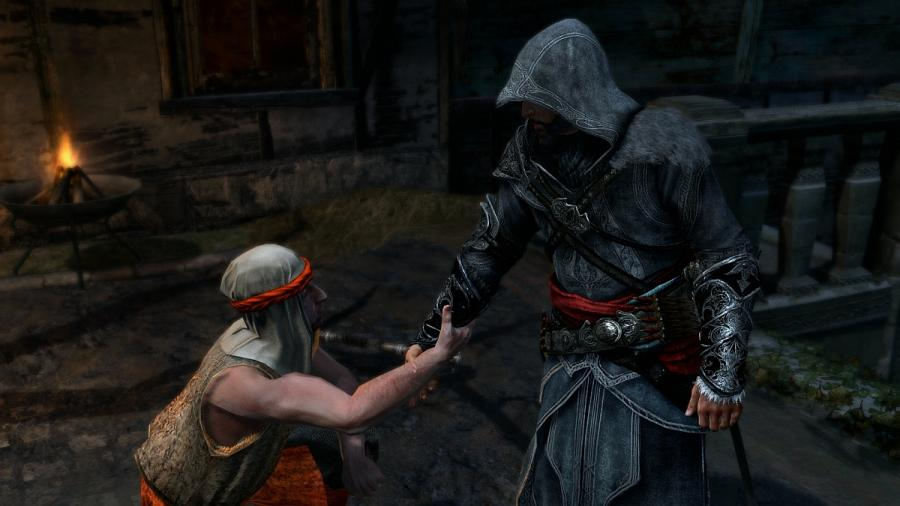 Clé Assassin's Creed Revelations Screenshot 1