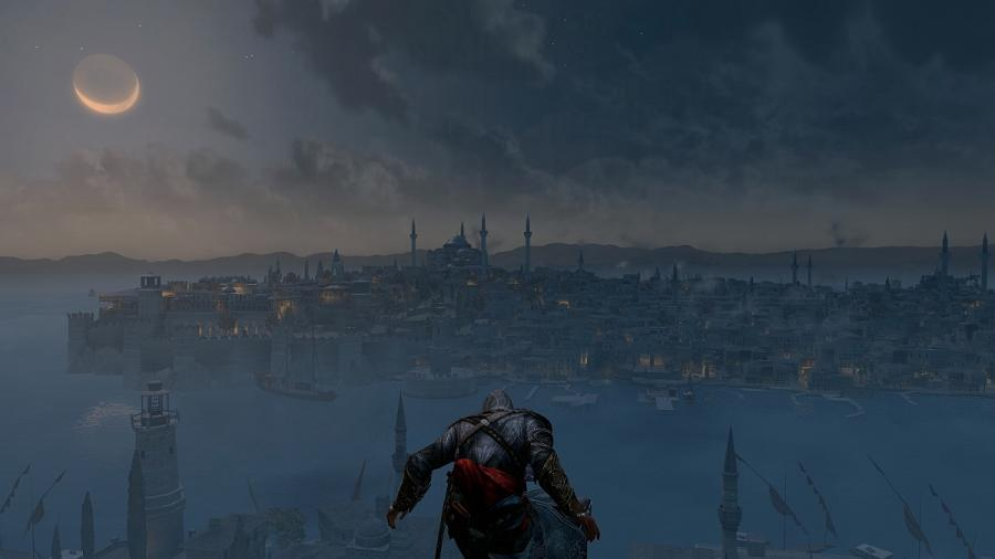 Clé Assassin's Creed Revelations Screenshot 5