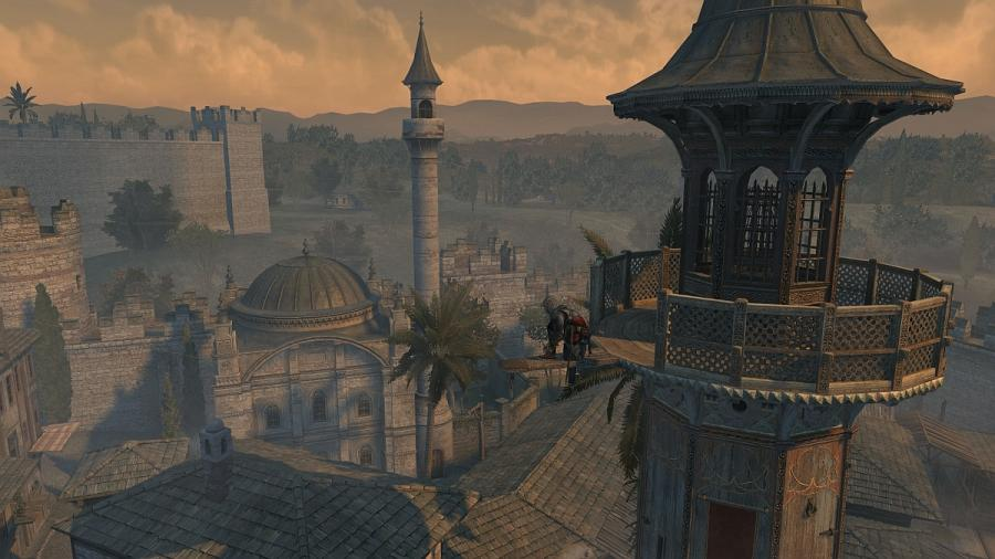 Clé Assassin's Creed Revelations Screenshot 8