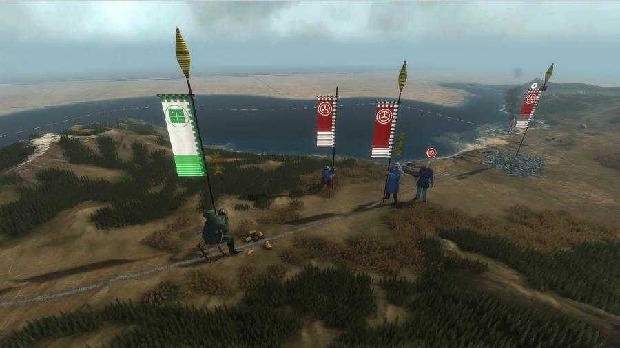 Total War : Shogun 2 - La Fin des Samouraïs Screenshot 11