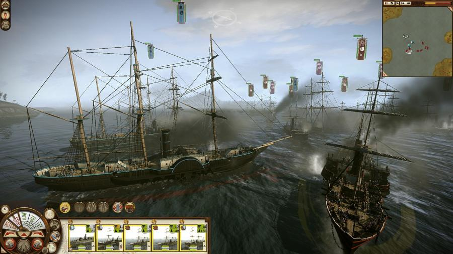 Total War : Shogun 2 - La Fin des Samouraïs Screenshot 10