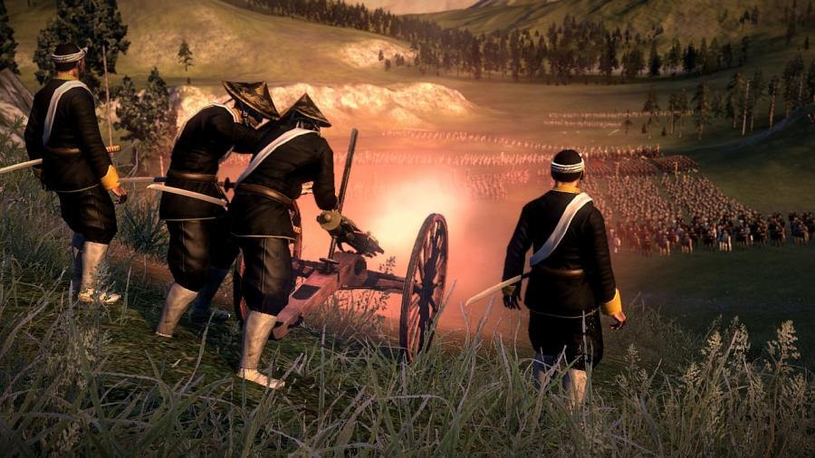 Total War : Shogun 2 - La Fin des Samouraïs Screenshot 6