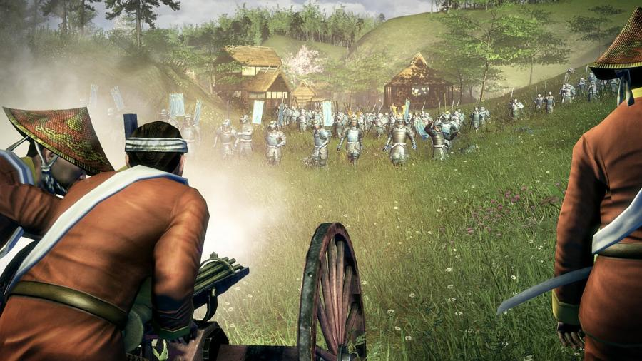 Total War : Shogun 2 - La Fin des Samouraïs Screenshot 12