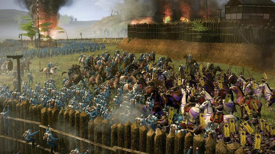 Total War : Shogun 2 - La Fin des Samouraïs Screenshot 4
