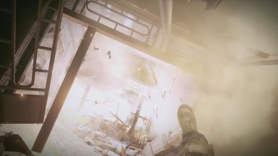 Medal of Honor : Warfighter - Edition Limitée Screenshot 7