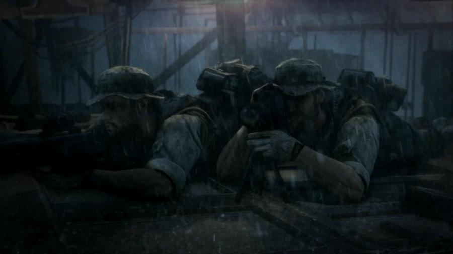 Medal of Honor : Warfighter - Edition Limitée Screenshot 6