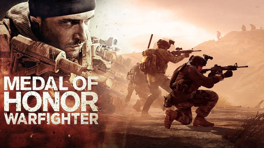 Medal of Honor : Warfighter - Edition Limitée Screenshot 1