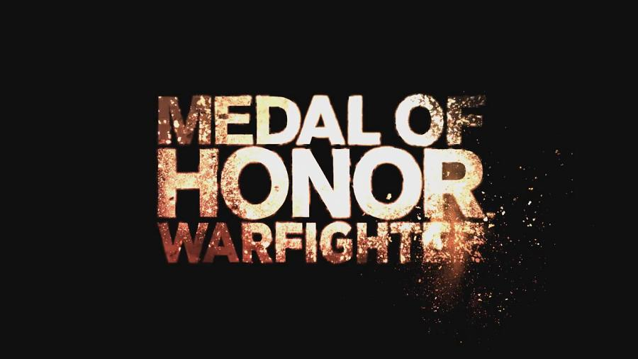 Medal of Honor : Warfighter - Edition Limitée Screenshot 8
