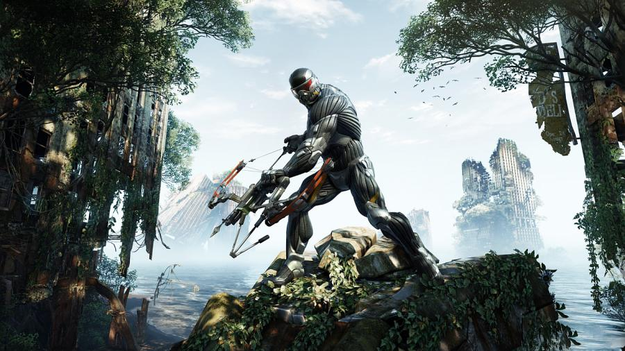 Crysis 3 Screenshot 3