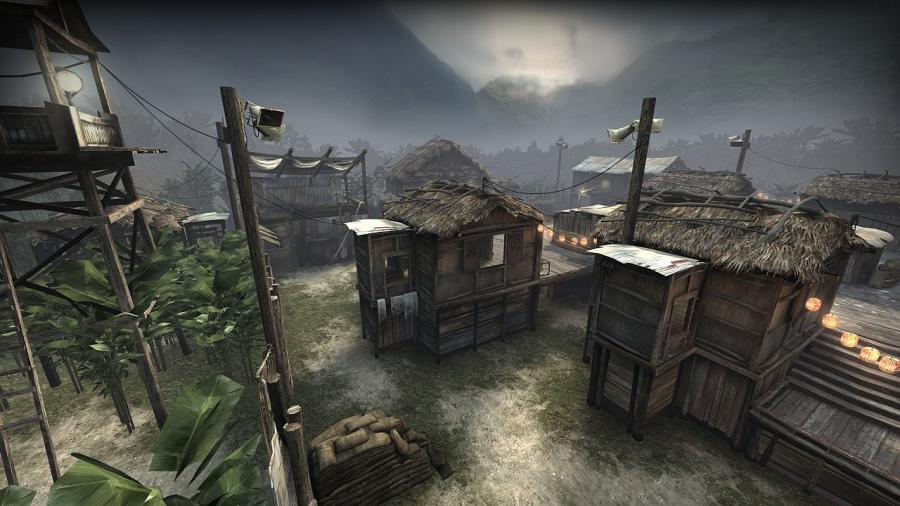 Counter-Strike : Global Offensive - CSGO Screenshot 7