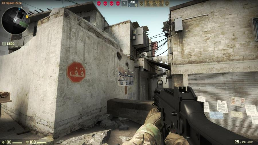 Counter-Strike : Global Offensive - CSGO Screenshot 10