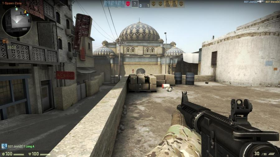 Counter-Strike : Global Offensive - CSGO Screenshot 9