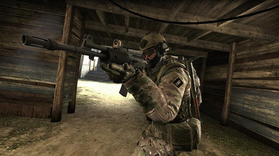 Counter-Strike : Global Offensive - CSGO Screenshot 6