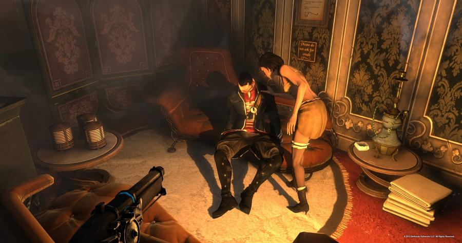 Dishonored Screenshot 12