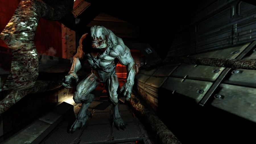 Doom 3 Edition BFG Screenshot 5